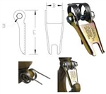 Crosby S-4320 Hook Latch Kit Pt.#1096374