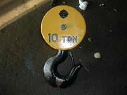 Chain Hoists Cranes Hoists Dayton Hoist Harrington