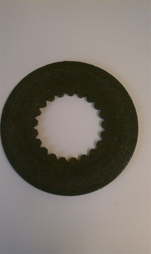 2207965003 R Amp M Brake Disc Fits F2 F M5 Brakes 5 3 8