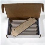 Ductowire C-100-B5-P Collector Shoe Inserts Box of 12