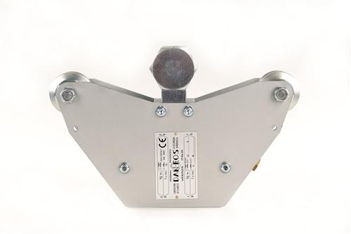 Overhead Crane Load Limiter : Danfos heavy duty load limiter pt lc s