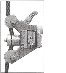 Wire Rope Hoist Load Cell Protection Limiter