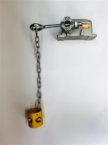 Weighted Upper Limit Switch Assy