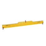 Adjustable Spreader Beam, 500 lb., 48 In