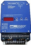 Power Electronics M223CX MicroSpeed Frequency Drive
