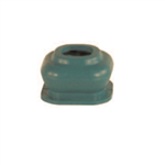 Ductowire SP-B-G Green Neoprene Switch button