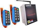 Cervis Warrior 32 Radio Remote Control System